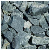 Good turf garden centre landscaping catalogue for Black granite landscape rock